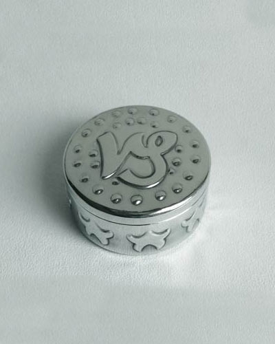 Capricorn trinket box
