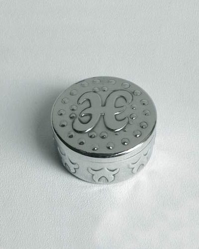 Pisces trinket box