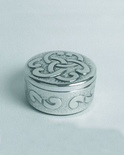 Saxon trinket box